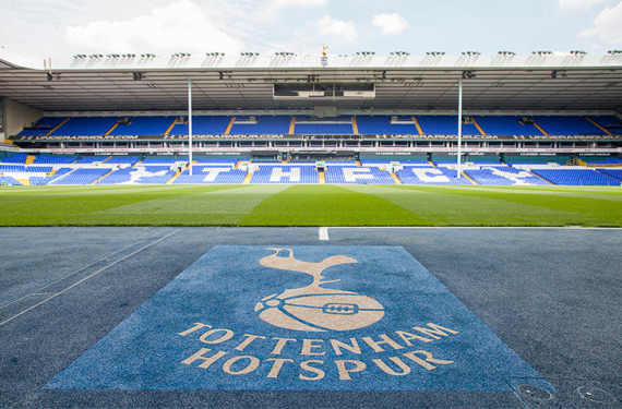 Tottenham Hotspur are set to sign kit deal with Nike
