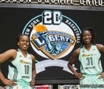 wnba colour uniforms