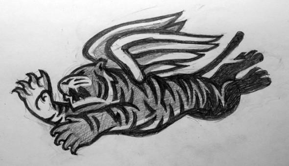 3-Flying-Monkey-Tiger