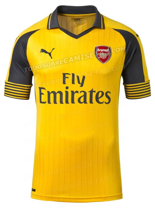 Europe 16 17 Arsenal 2