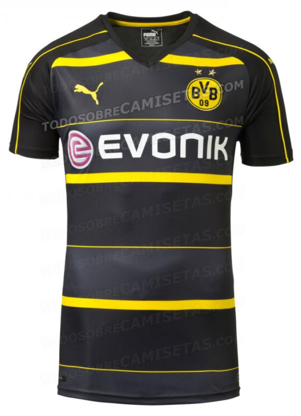 Europe 16 17 Dortmund 2