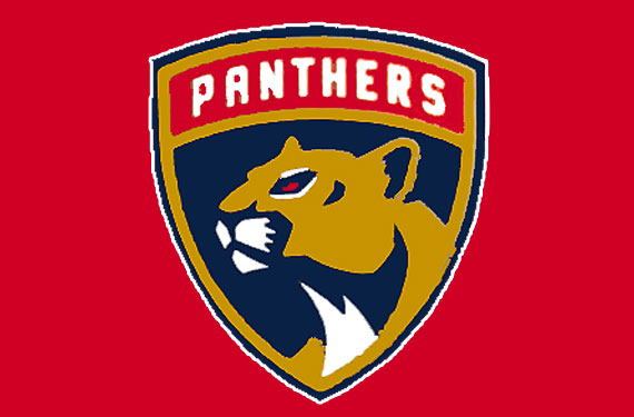 Florida Panthers New Logo Leaked