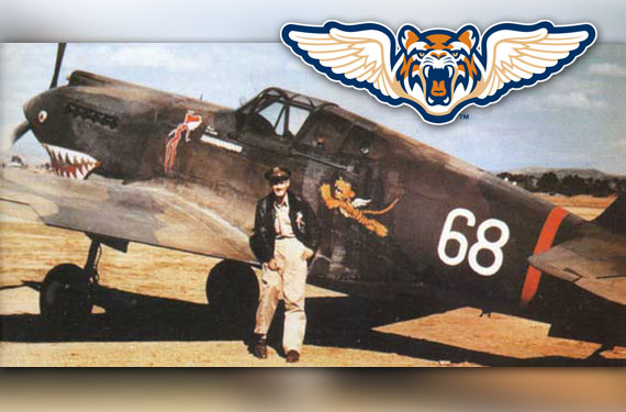 Pilot Episode: The Story Behind the Lakeland Flying Tigers