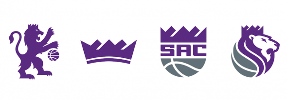 Kings Alternate Logos