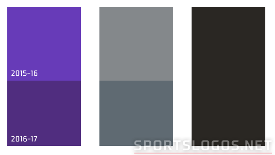 Kings New Colours