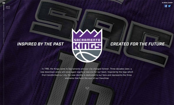 Kings Uniform Leak