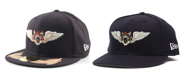 Lakeland-Flying-Tigers-Caps