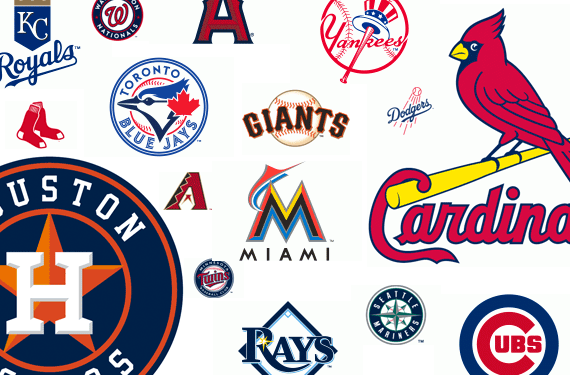 MLB Rankings feat