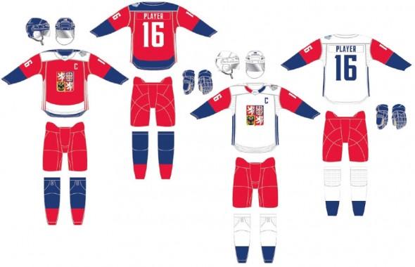 New Czech Uniform