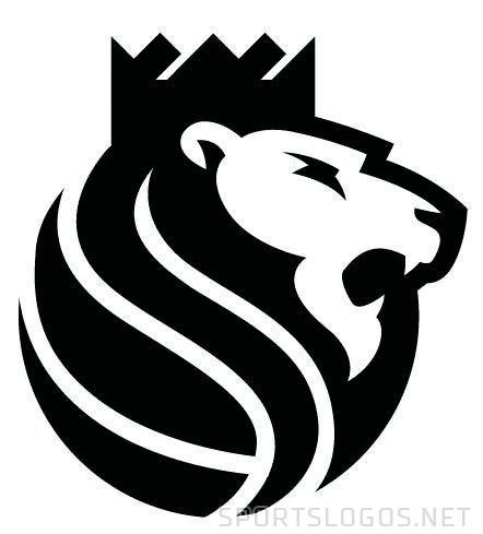New Sac Kings Logo 3