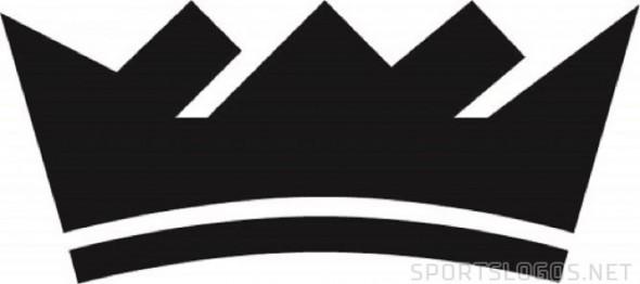 New Sac Kings Logo 4