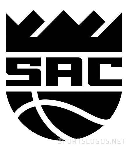 New Sac Kings Logo 5