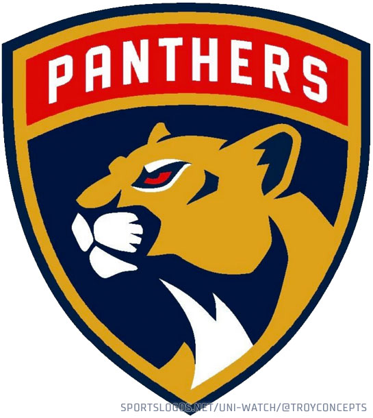 Panthers full