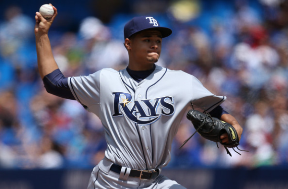 Tampa Bay Rays owner discusses road uniform changes and throwbacks