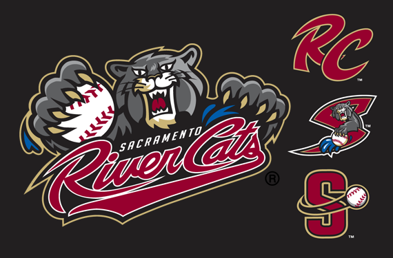 RiverCats-Header