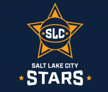 Salt Lake City Stars f