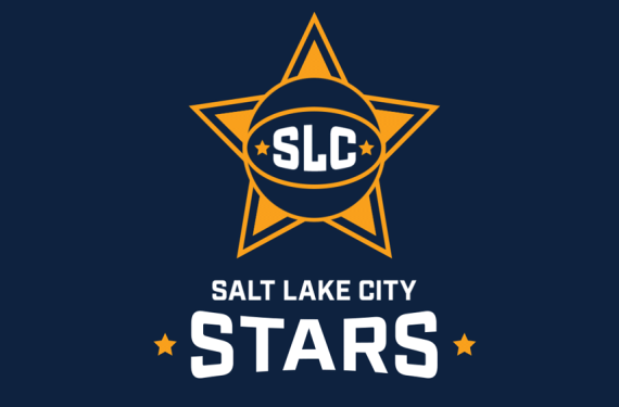Idaho Stampede will become Salt Lake City Stars; Unveil logo and uniforms