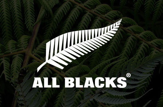 The Iconic Silver Fern of New Zealand: The Story of the All Blacks