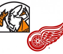 little caesars red wings