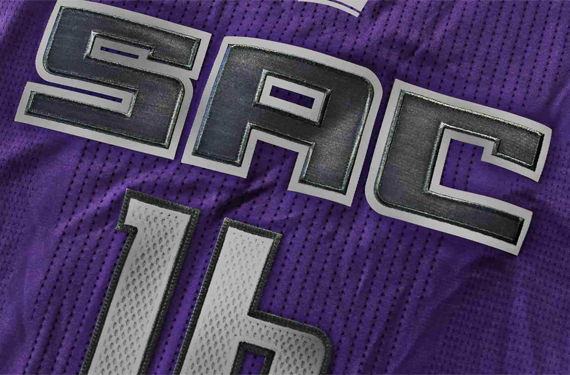 New Details on Sacramento Kings Uniforms for 2016-17