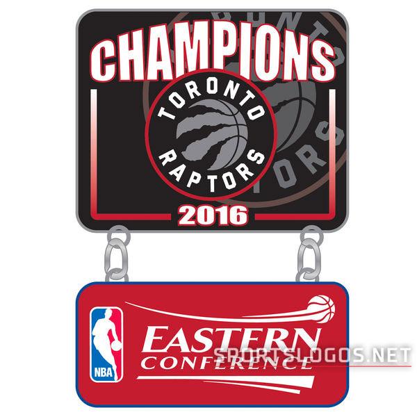 "Toronto Raptors 2016 Eastern ""Phantom"" Champs Gear"