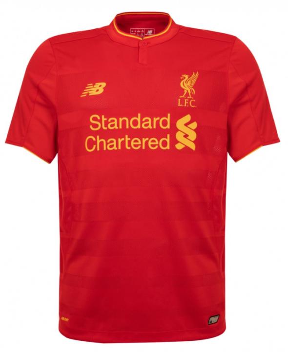 Liverpool 16 17 4