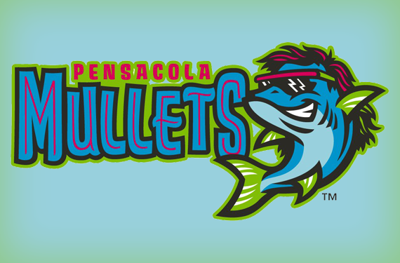 Blue Wahoos to go as Pensacola Mullets on What If Night