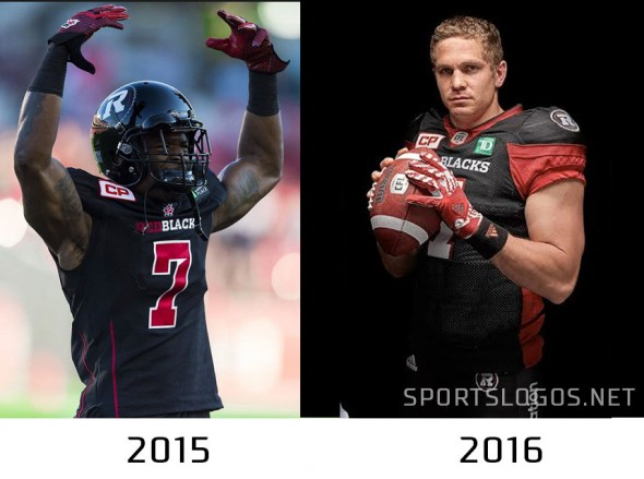 Ottawa RedBlacks Compare