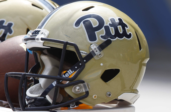 Pitt Panthers will make their transition to classic script logo official today