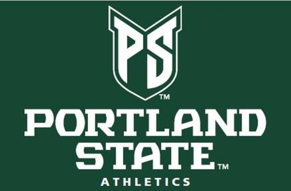Portland State logos 1