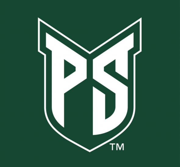 Portland state logos 3