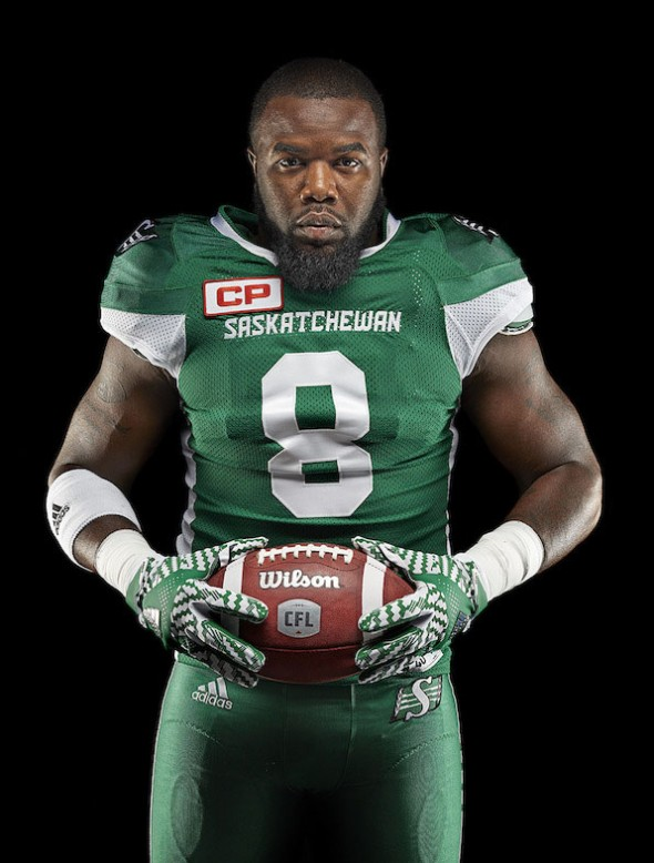 Sask Roughriders
