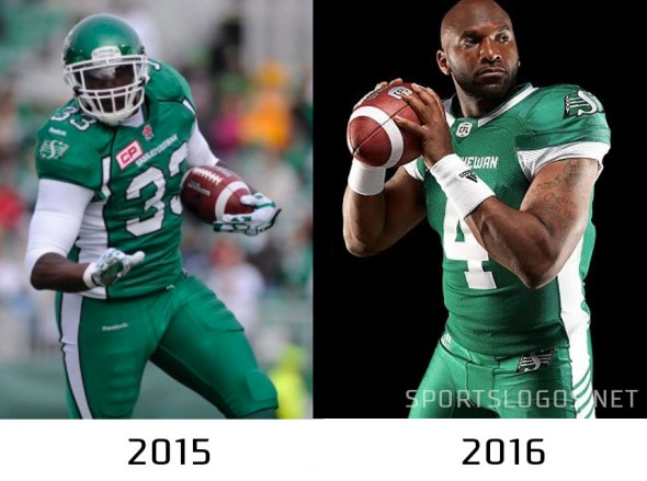 Sask Roughriders Compare