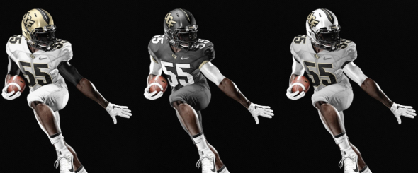 UCF 2016 uniforms 3