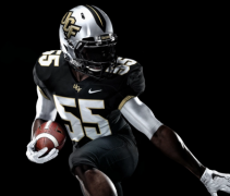 UCF 2016 uniforms f