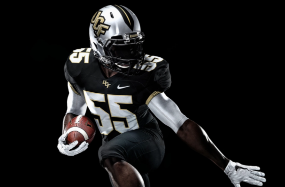 UCF 2016 uniforms f