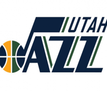 Utah Jazz 16 17 new f