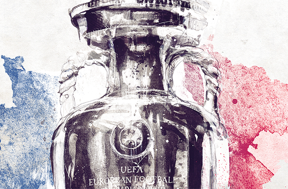 ESPN Euro 2016 Posters Released