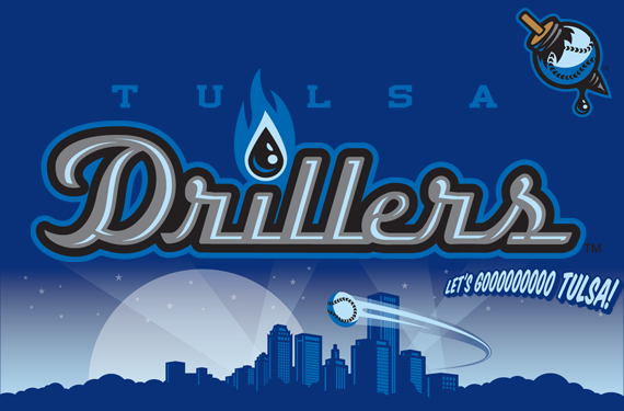 Striking it Rich: The Story Behind the Tulsa Drillers