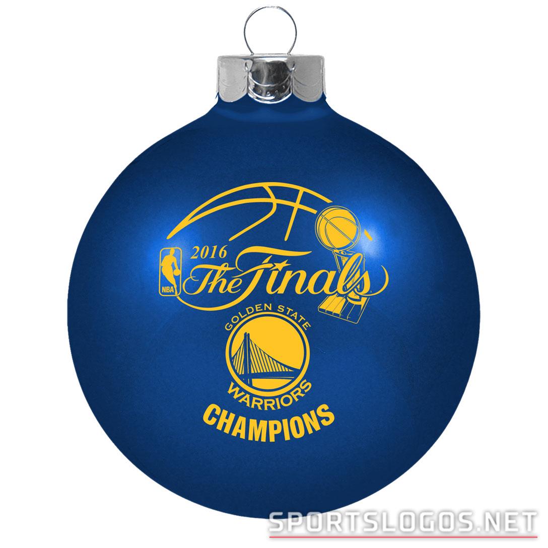Toronto blue jays christmas ornament - Gsw Ornament 2