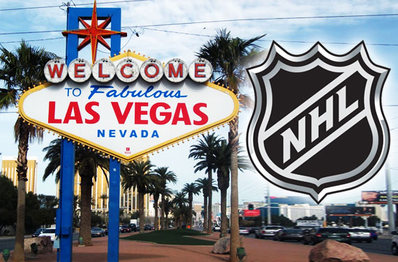 One More Knight: Las Vegas NHL Registers Yet Another Name
