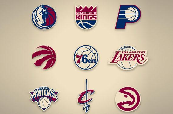 NBA Retro feat