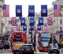 NFL london f