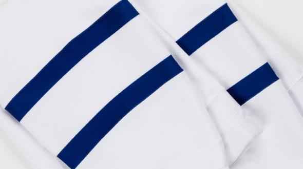 New Leafs Uniforms - Road Socks
