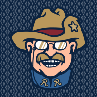 Frisco RoughRiders (AA, Rangers)