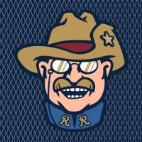 Frisco RoughRiders (AA, Rangers)