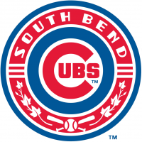 South Bend Cubs (A, Cubs)