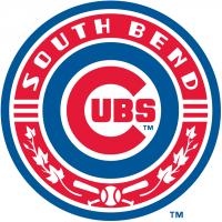 South Bend Cubs (A, Cubs)