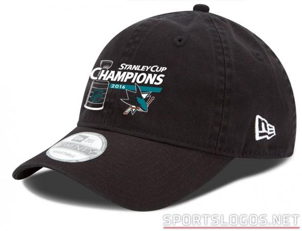 Sharks SC Cap 2
