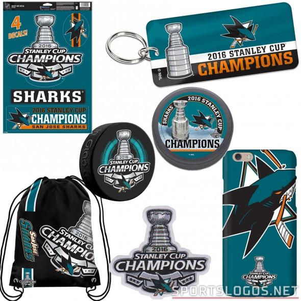 Sharks SC Misc